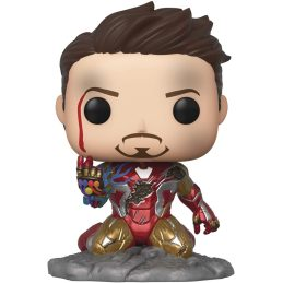 Funko Pop Iron Man (I am...