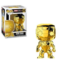 Funko Pop Iron Man Gold