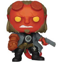 Funko Pop Hellboy (pelicula)