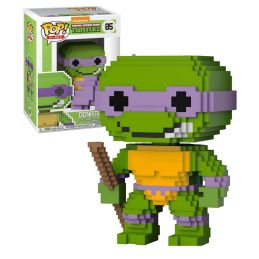 Funko Pop Donatello 8Bit
