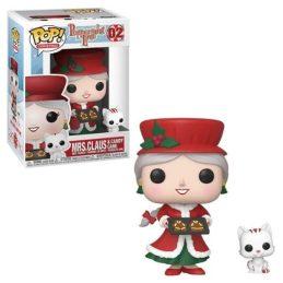 Funko Pop Mrs Claus