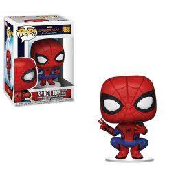 Funko Pop Spiderman Hero Suit