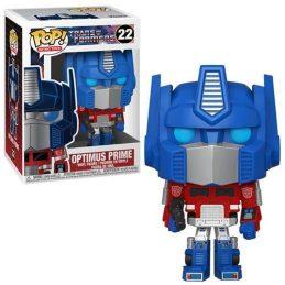 Funko Pop Optimus Prime