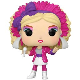 Funko Pop Barbie and the...