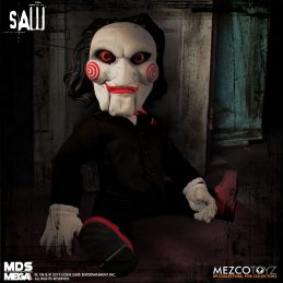 MDS Mega Scale Saw Billy