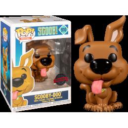 Funko Pop Scooby Doo Scoob