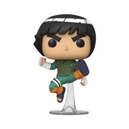 Funko Pop Rock Lee