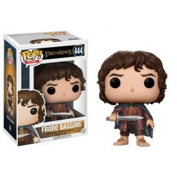 Funko Pop Frodo Baggins