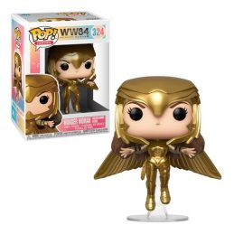 Funko Pop Wonder Woman...