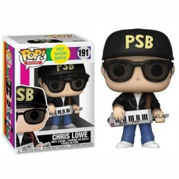 Funko Pop Chris Lowe