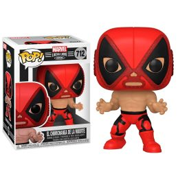 Funko Pop El Chimichanga de...