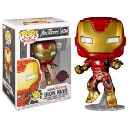 Funko Pop Iron Man Avengers
