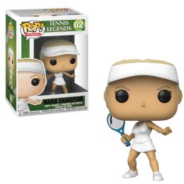 Funko Pop Maria Sharapova