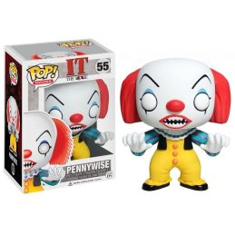 Funko Pop Pennywise - 1990