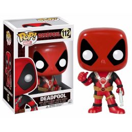 Funko Pop Deadpool Thumbs Up