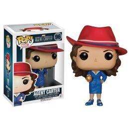 Funko Pop Agent Carter