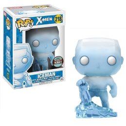 Funko Pop Iceman 218