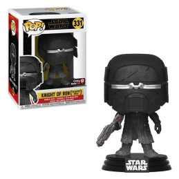 Funko Pop Knight Of Ren...