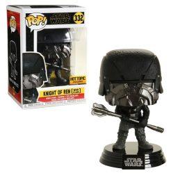 Funko Pop Knight Of Ren War...