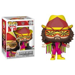 Funko Pop Randy Savage