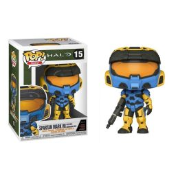 Funko Pop Halo Spartan Mark...