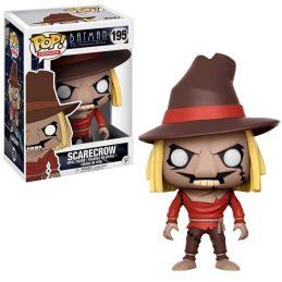 Funko Scarecrow - Batman...