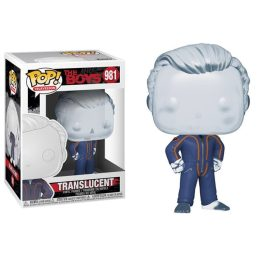 Funko Pop Translucent