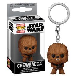 Llavero Funko Chewbacca