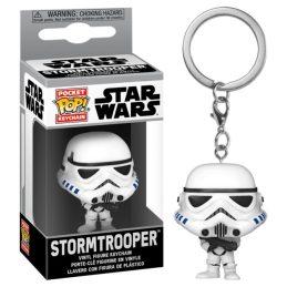 Llavero Funko Stormtrooper