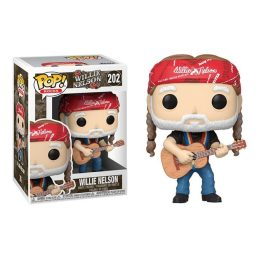Funko Pop Willy Nelson