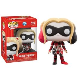 Funko Pop Harley Quinn...