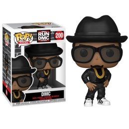 Funko Pop Dmc