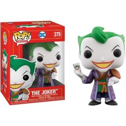 Funko Pop Joker Imperial...