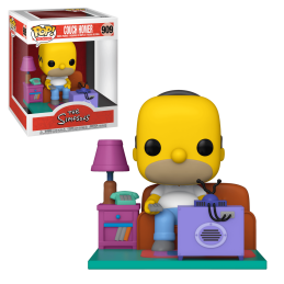 Funko Pop Couch Homer