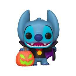 Funko Pop Halloween Stitch