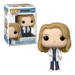 Funko Pop Meredith Grey