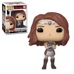 Funko Pop Queen Maeve