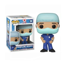 Funko Pop Frontline Worker