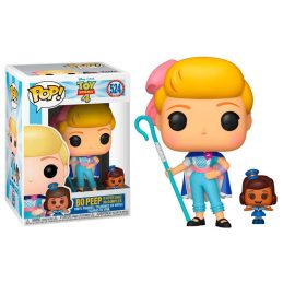 Funko Pop Bo Beep w/Officer...