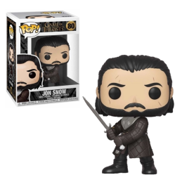Funko Pop Jon Snow 80