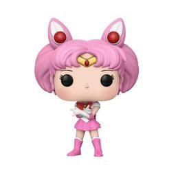 Funko Pop Sailor Chibi Moon...
