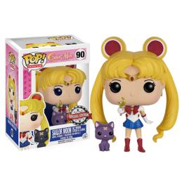 Funko Pop Sailor Moon...