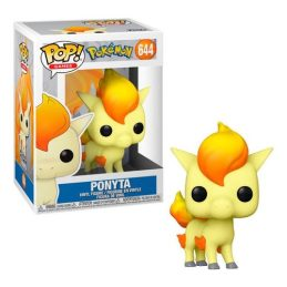 Funko Pop Ponyta