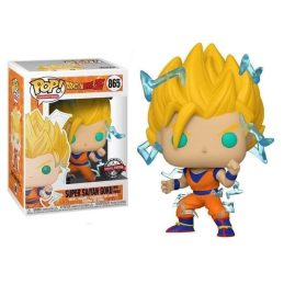 Funko Pop Super Saiyan Goku...