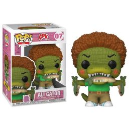 Funko Pop Ali Gator