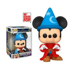 Funko Pop Sorcerer Mickey...