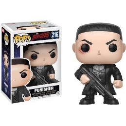 Funko Pop Punisher