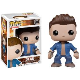 Funko Pop Dean Winchester