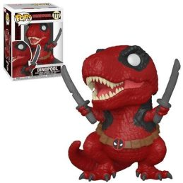 Funko Pop Dinopool