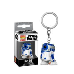 Llavero Funko R2-D2